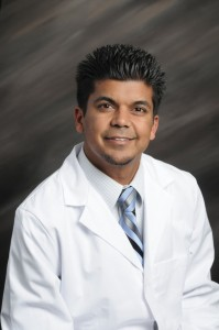 Urgent Care Physician, Dr. Pravin Shaw