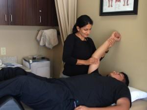 Swati Patel, Brea Urgent Care