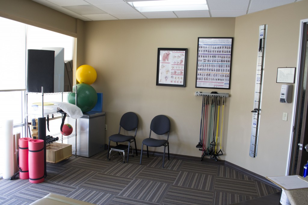 Physical Therapy, Brea Urgent Care